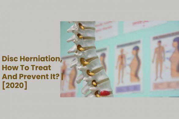Disc Herniation (1)
