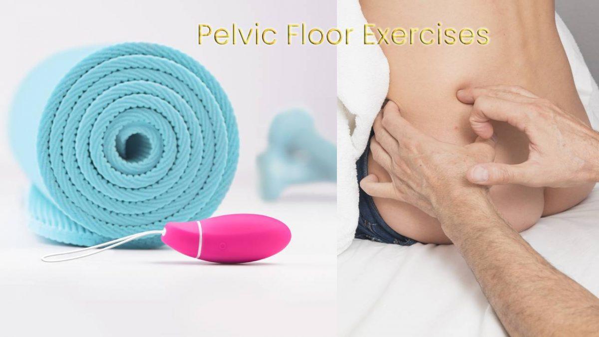 4 Best Exercises to Improve the Pelvic Floor
