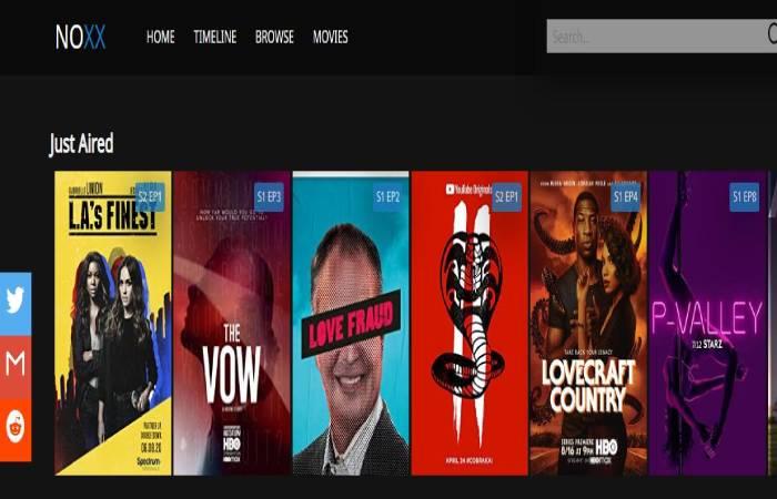 Movie4k Alternative Domain