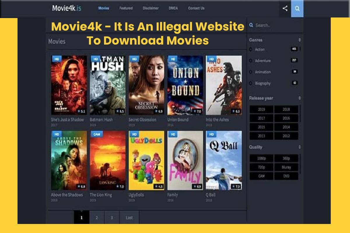 Movie2K.to Watch Movies Online Movie Downloads For Free