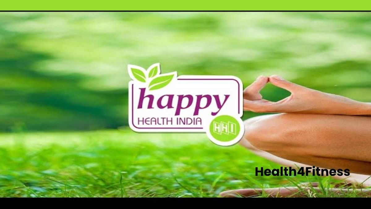 Happy Health India