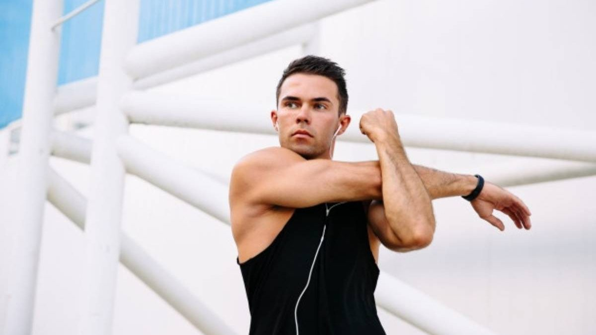 Exceptional Bicep Stretches to add after an Uppermost-Body Workout