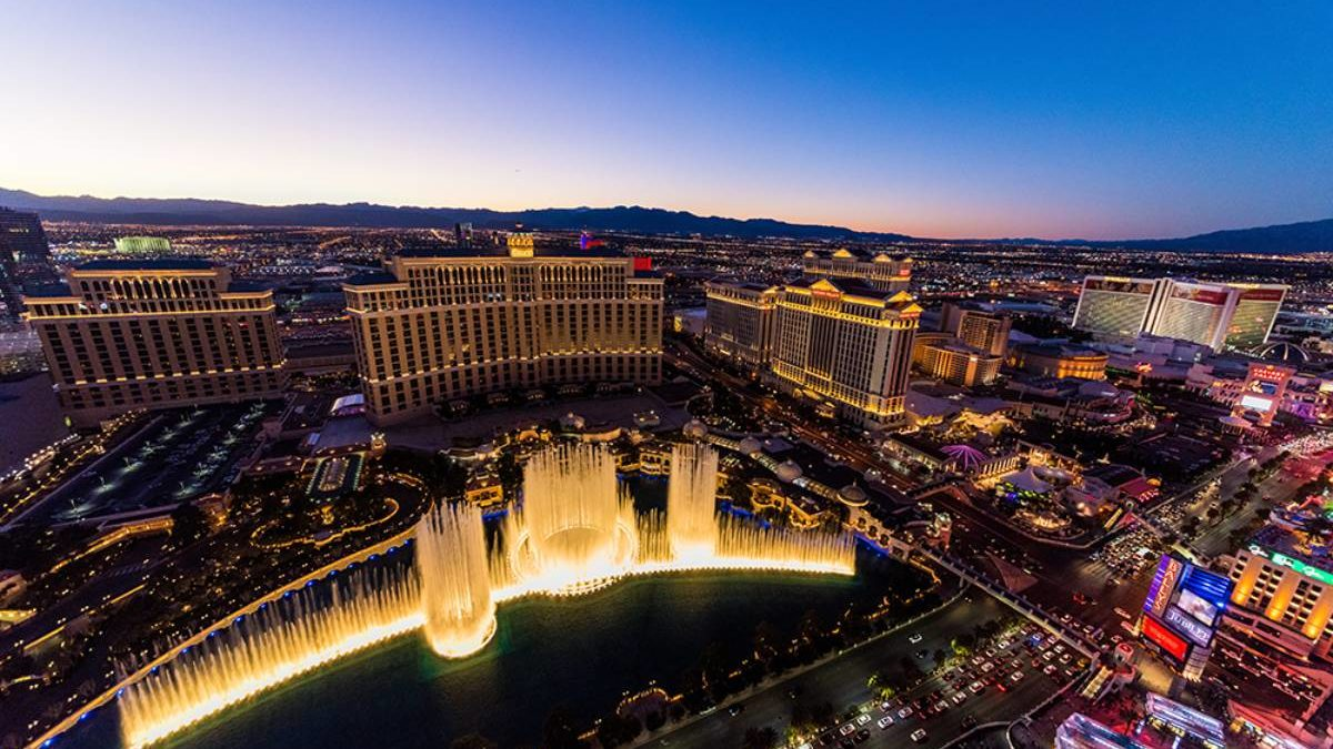 7 Ways to Make Your Moving Experience To Las Vegas the Best