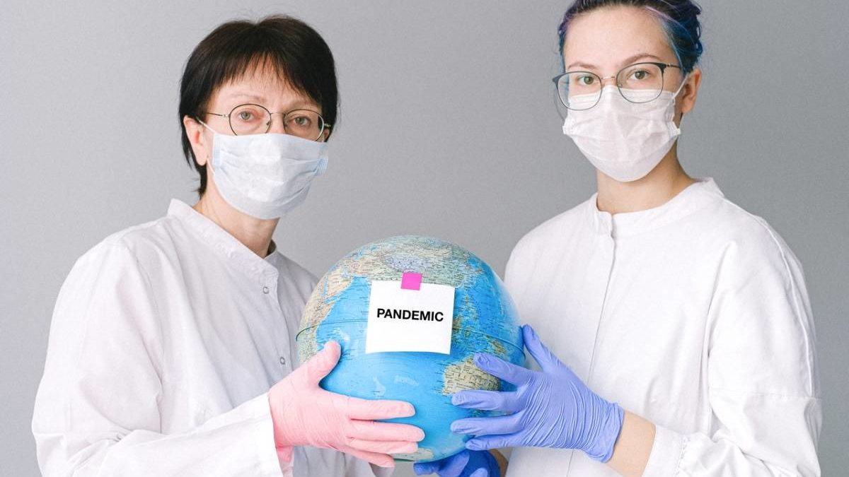 How Nurses Are Protecting Themselves During The Current Pandemic