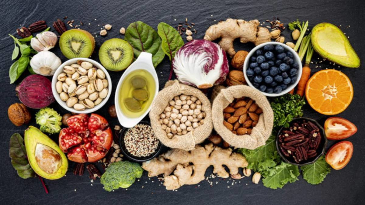 10 Healthy Food Tips for College Students