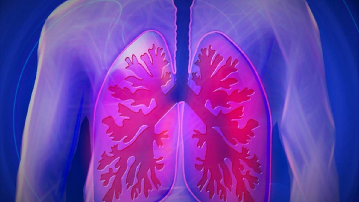Common Lung Diseases And Tips To Alleviate Breathing Pain