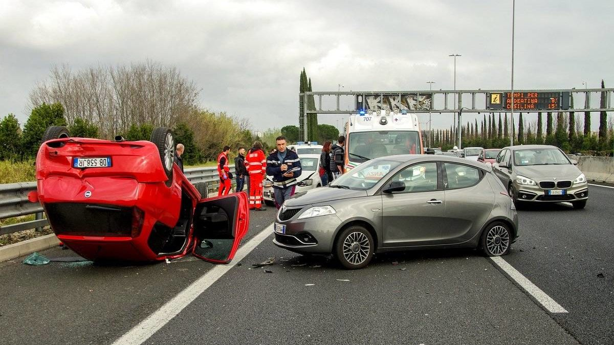 How Sideswipe Accidents Can Have Drastic Consequences?