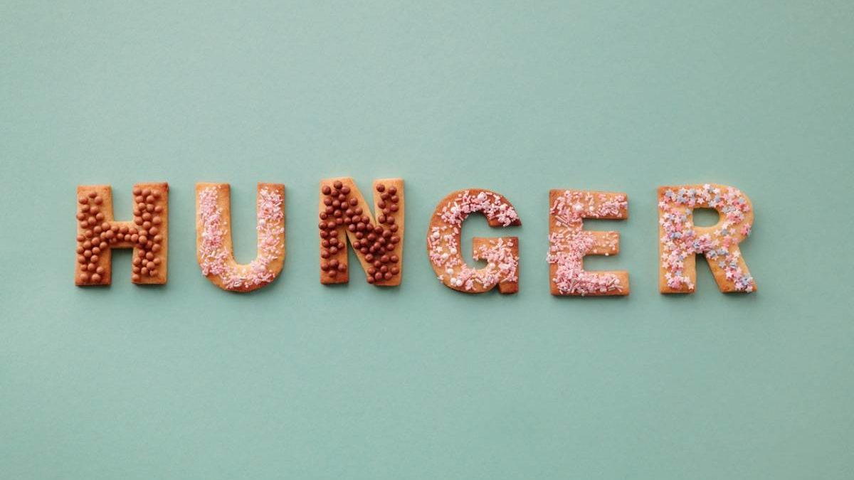 12 Reasons Make You Feel Hungry All The Time