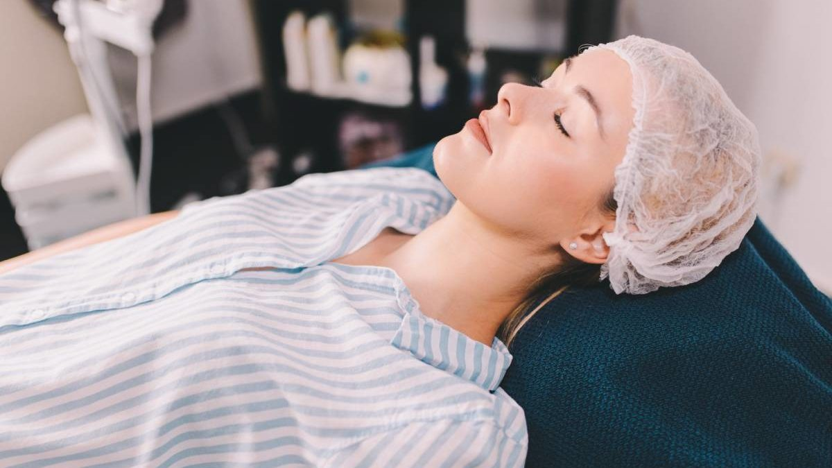 Getting Laser and Skin Surgery in New York