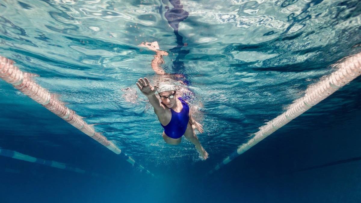 How To Effectively Workout In Your Pool?