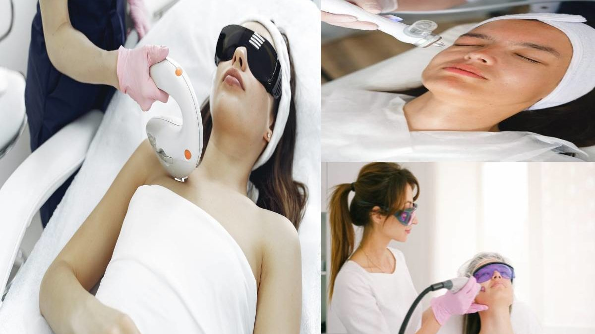 5 Benefits To Choose Laser Hair Removal Treatmentṣ