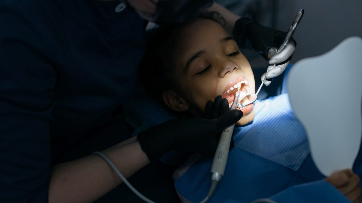 Preparing Your Child for Their Trip to the Dentist