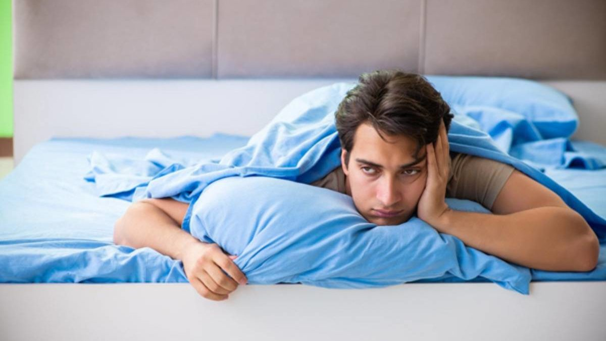 CBD Oil For Fighting Insomnia: Find Out How