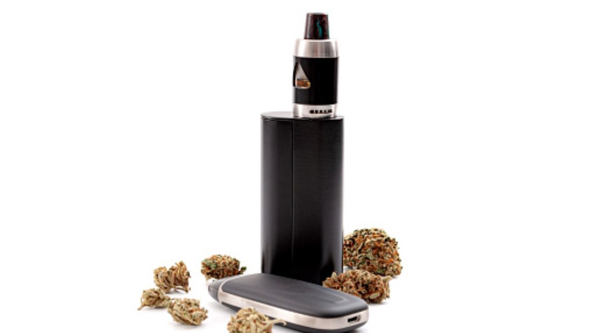 4 More Benefits Of Vaping Dry Herbs