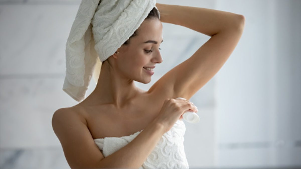 Is Aluminium in Deodorant Harmful for your Health?