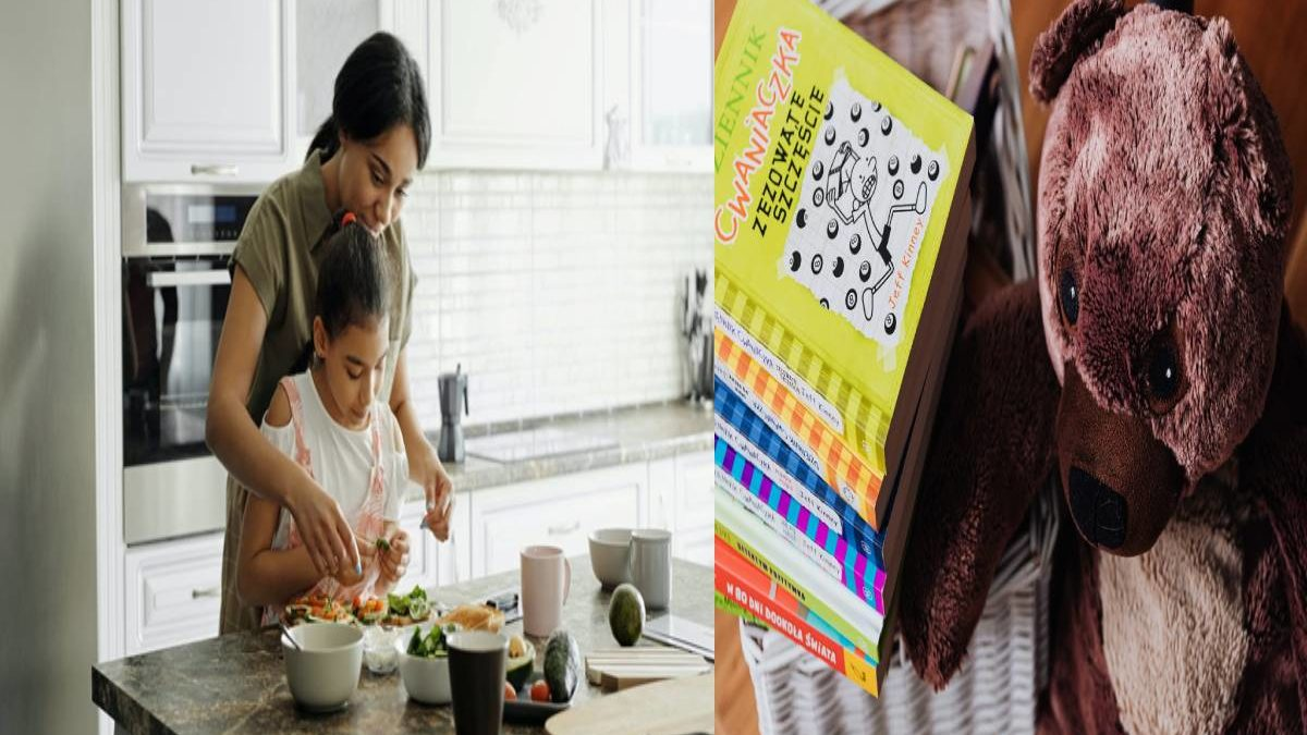 Excellent Books That Will Teach Kids About Healthy Habits