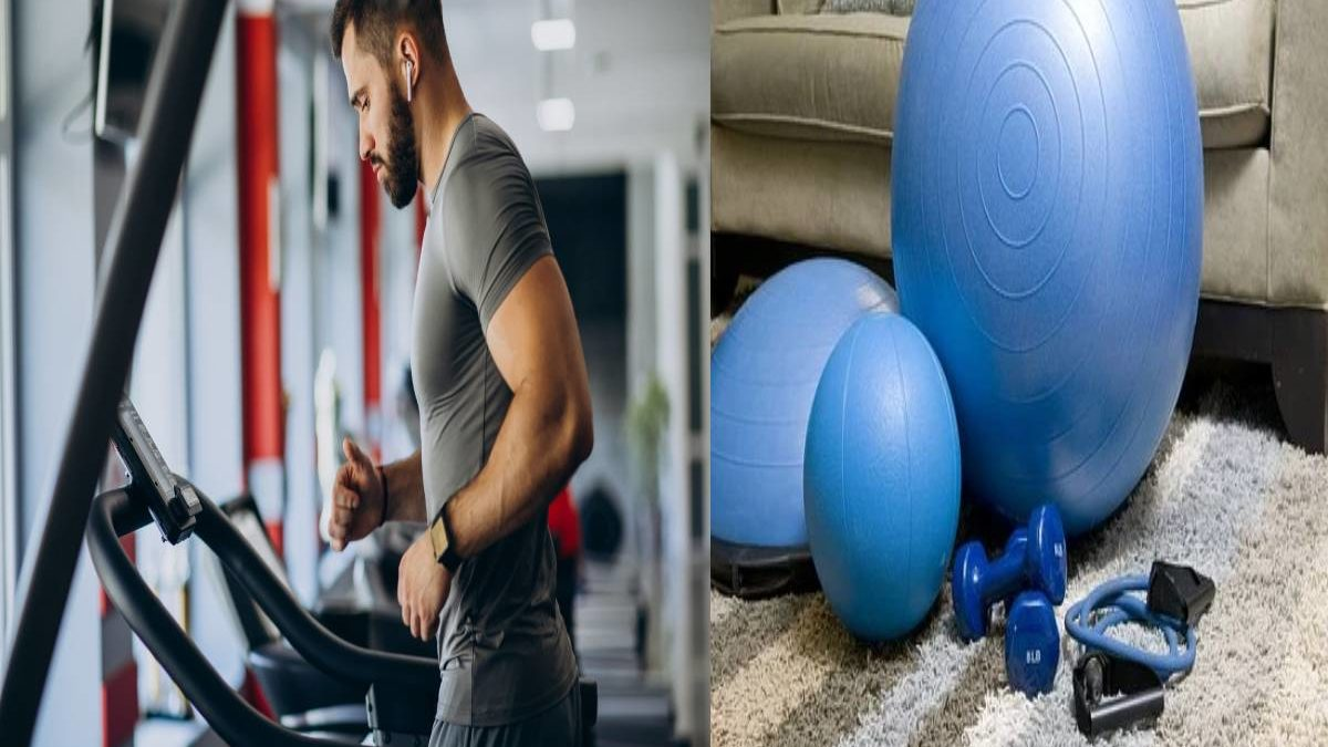3 Things To Consider Before Buying Home Fitness Equipment
