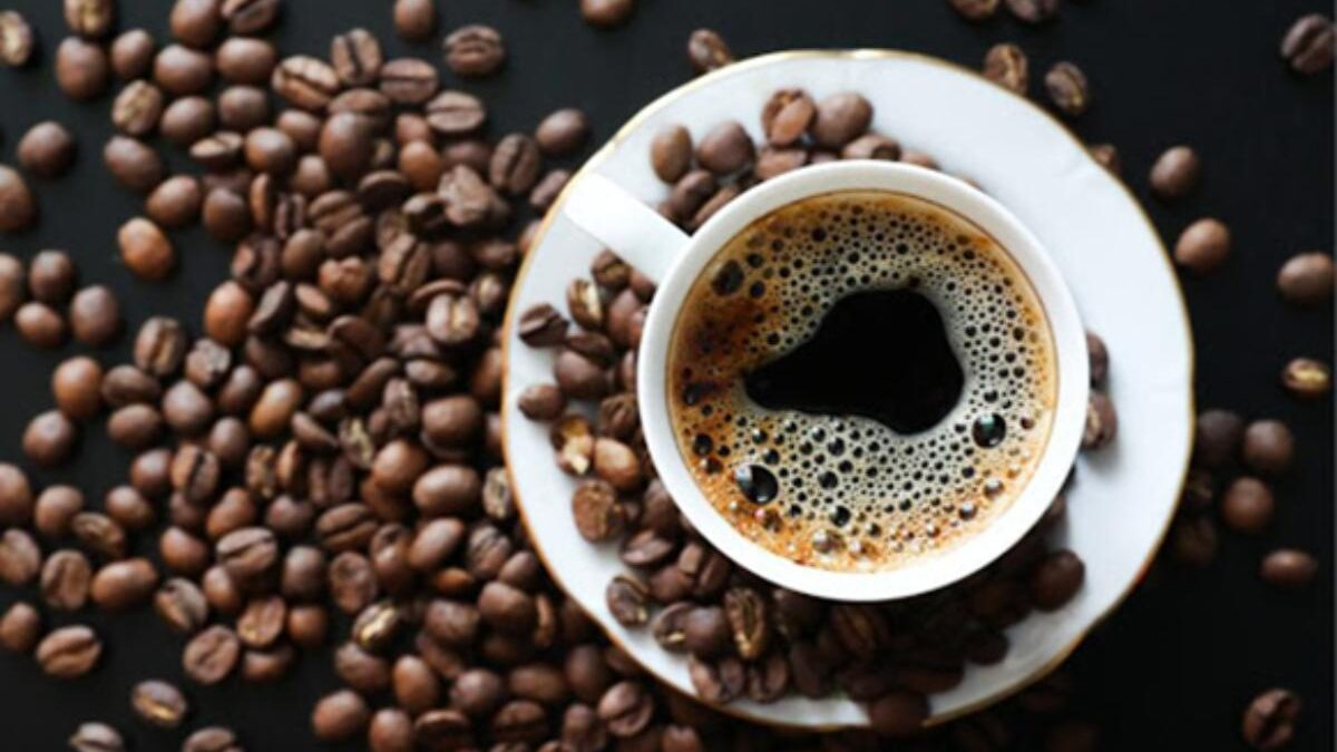 Health Benefits Of Coffee That You Did Not Know