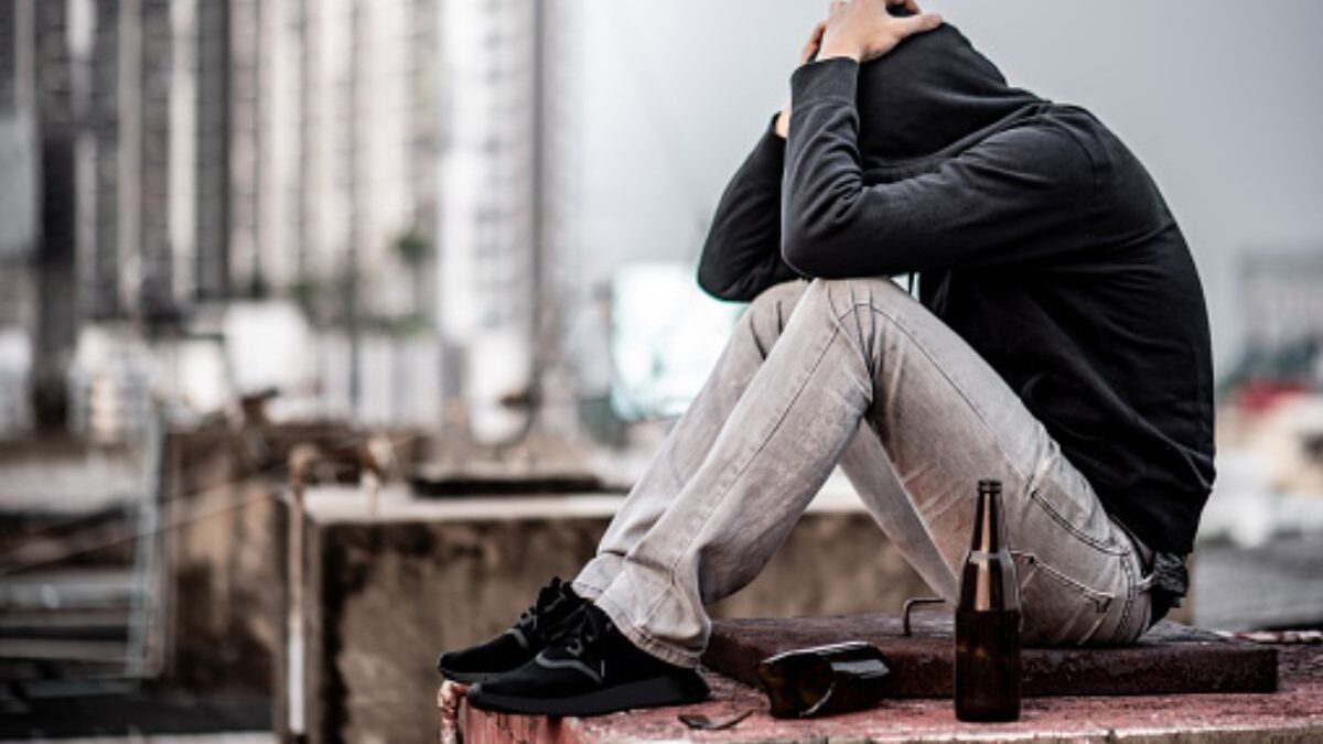 Dealing With Depression: Benefits Of Medical Intervention