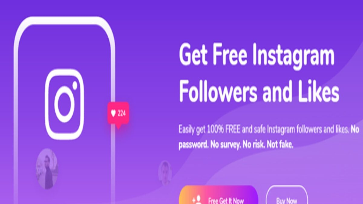 Followers Gallery: The Best App To Get Free Instagram Followers Instantly