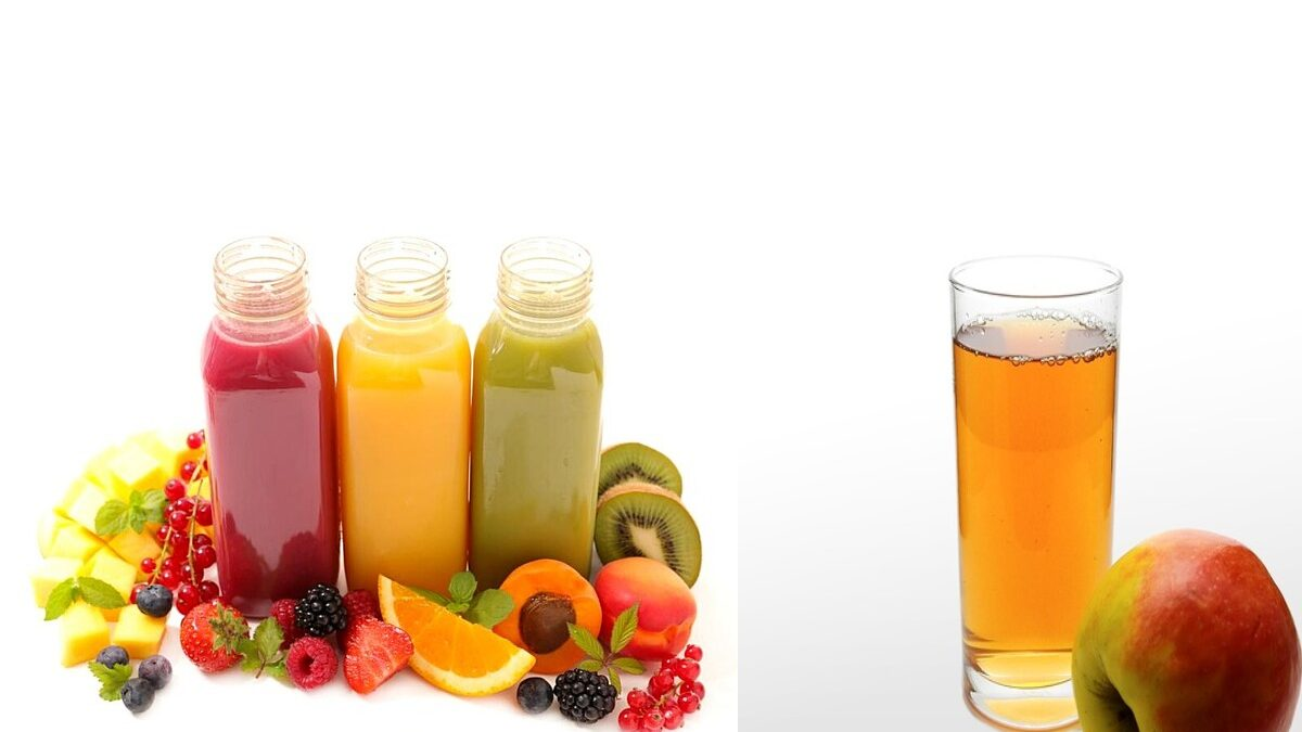 Easy Homemade Juice Recipes To Get You Started Juicing