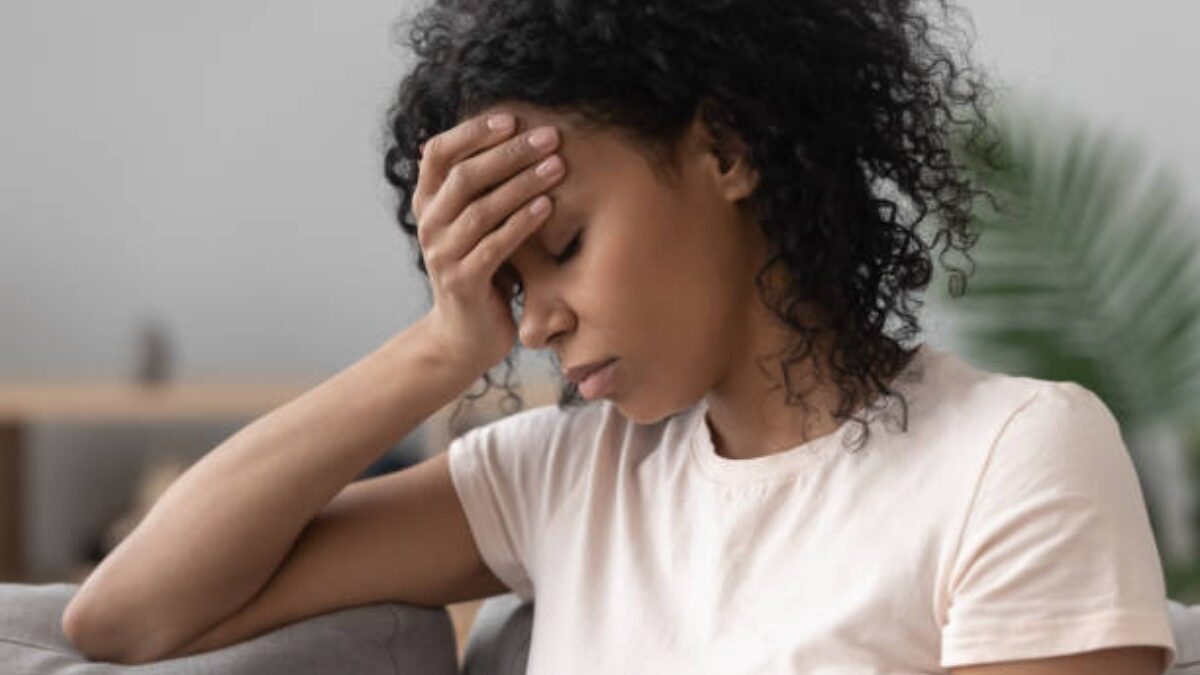 10 Types Of Headaches And How To Treat Them