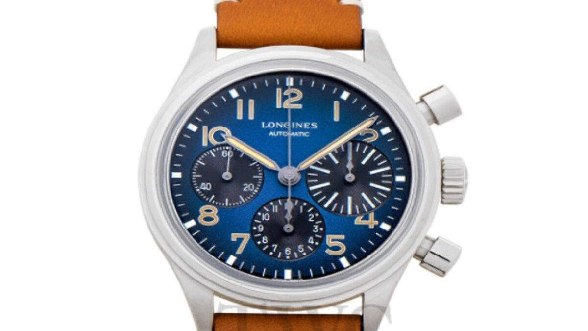 4 Popular and Top Longines Timepieces a Watch Collector Should Have