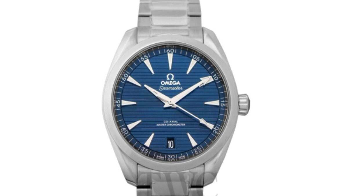 The 4 New Omega Seamaster Collections That You Should Check Out