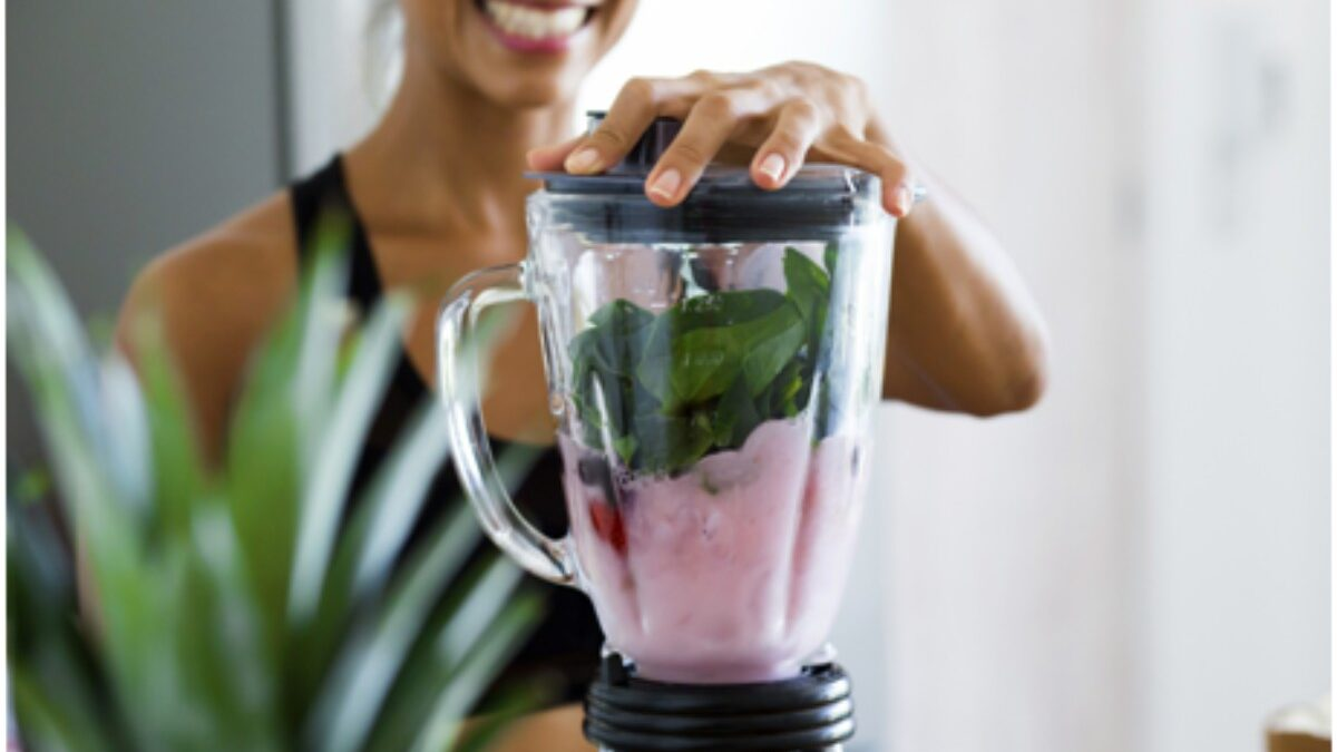 10 Unconventional Smoothie Ingredients To Try