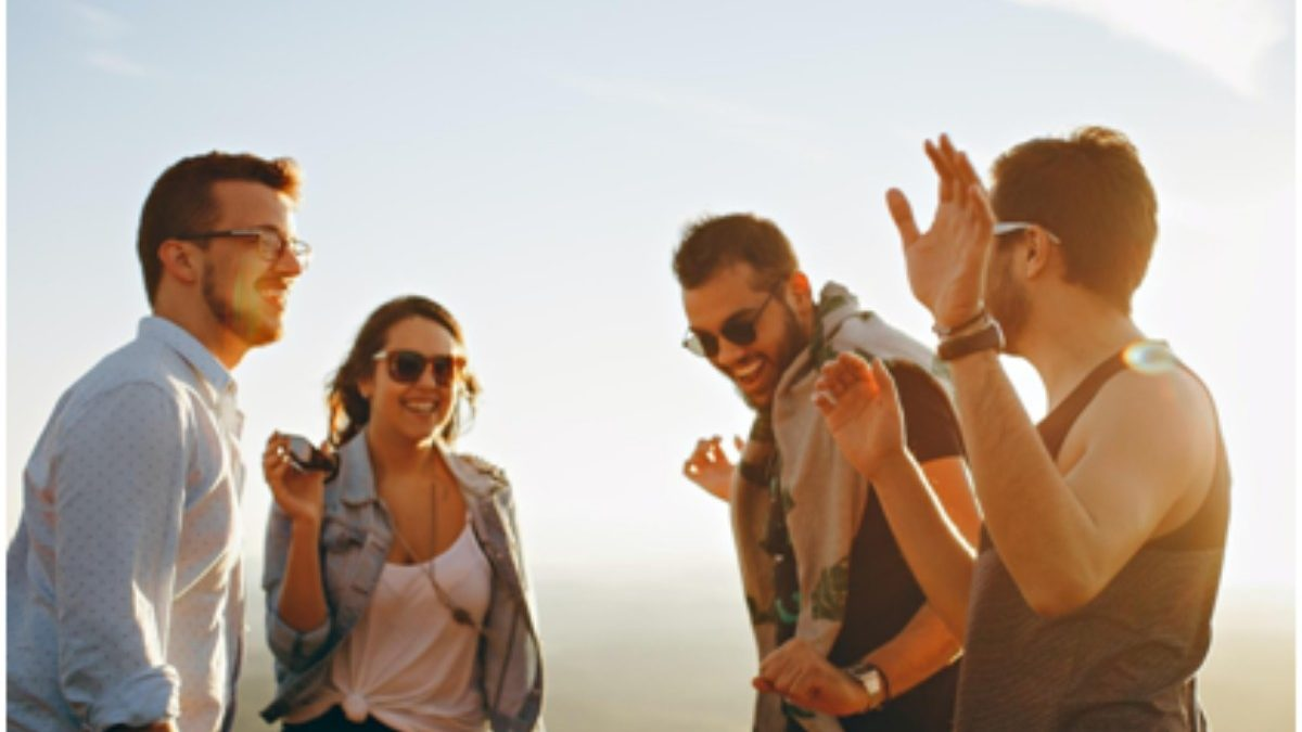 How Getting Together With Friends Helps Your Mental Well-Being?
