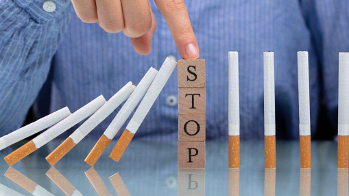 Quit Smoking Benefits