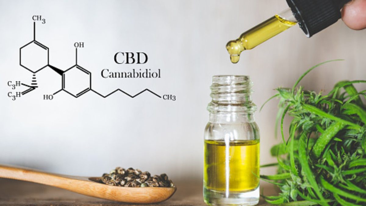 CBD's Future In The European Cosmetics Industry