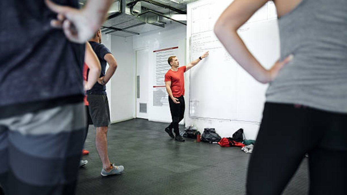 What Are The Essential Elements Of A Good Training Program?
