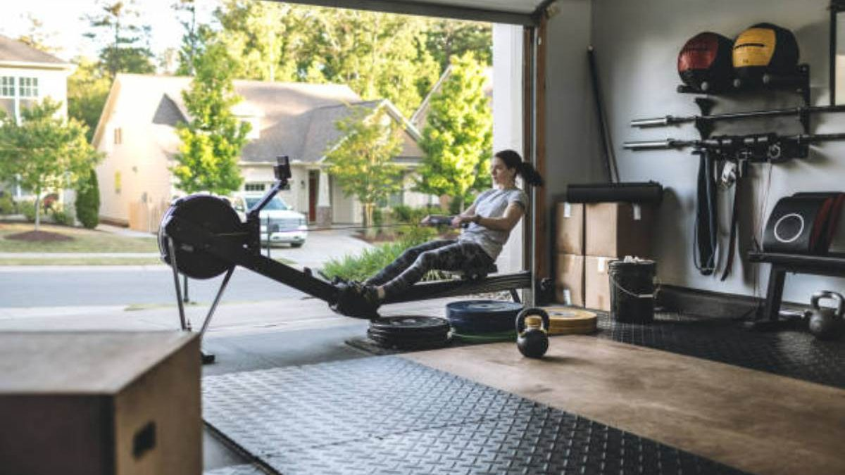 A Guide To Setting Up A Home Gym