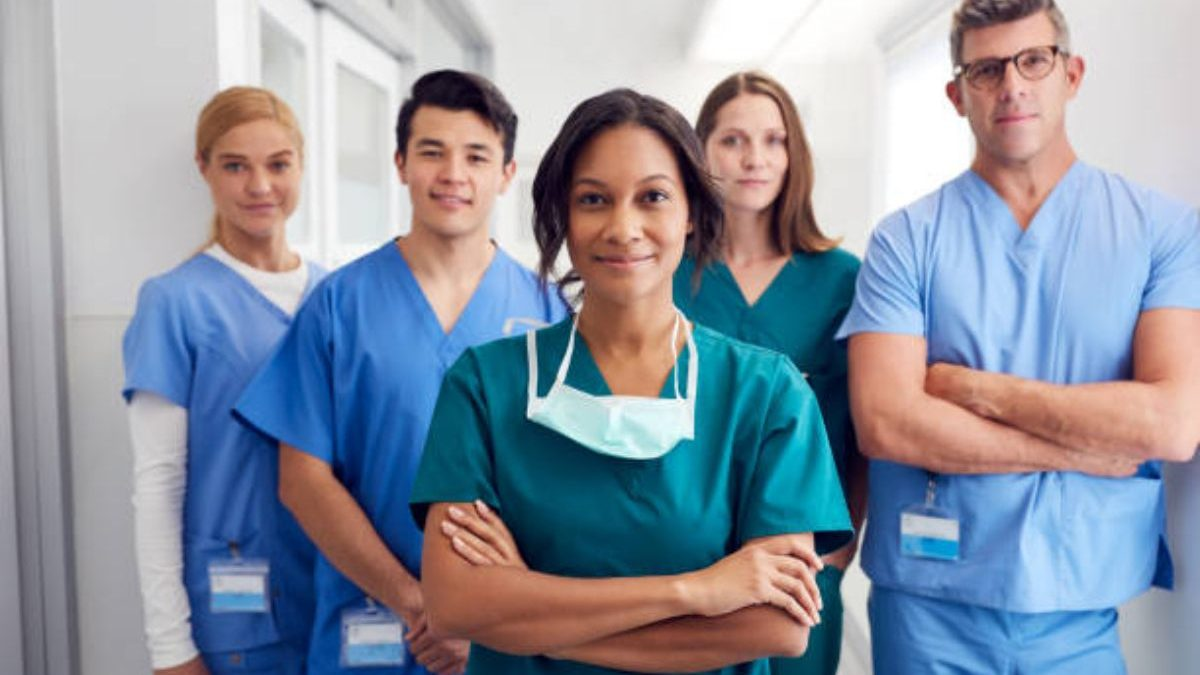 Why You'd Never Regret Becoming A Nurse?