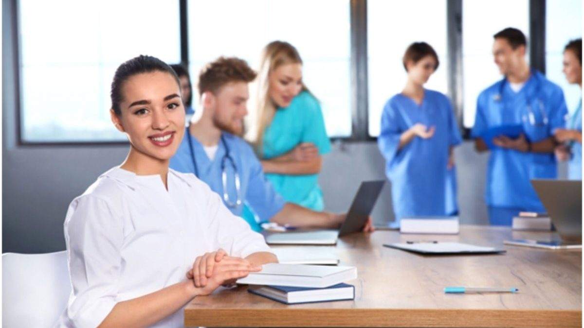 Making The Most Of Free Time: Nurses Work-Life-Study Balance