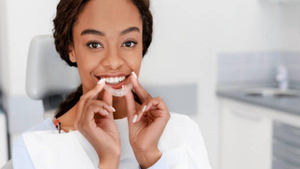 The Surprising Health Benefits of Teeth Aligners