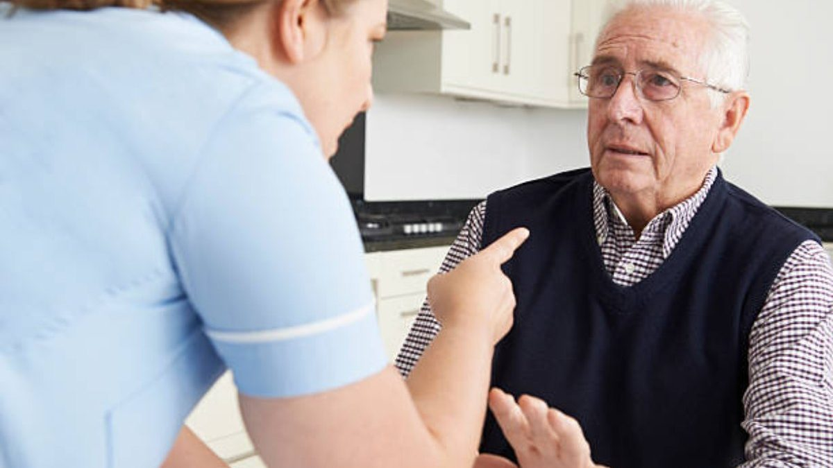 Recognizing Negligence And Abuse In The Nursing Home