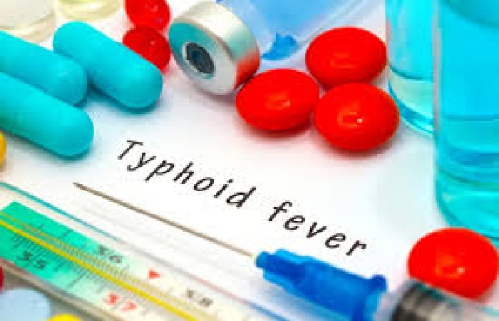 Typhoid Write For Us