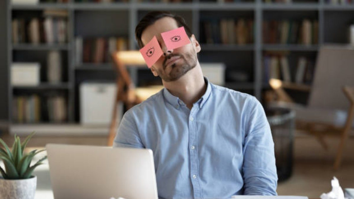 The Most Common Causes Of Fatigue In Men