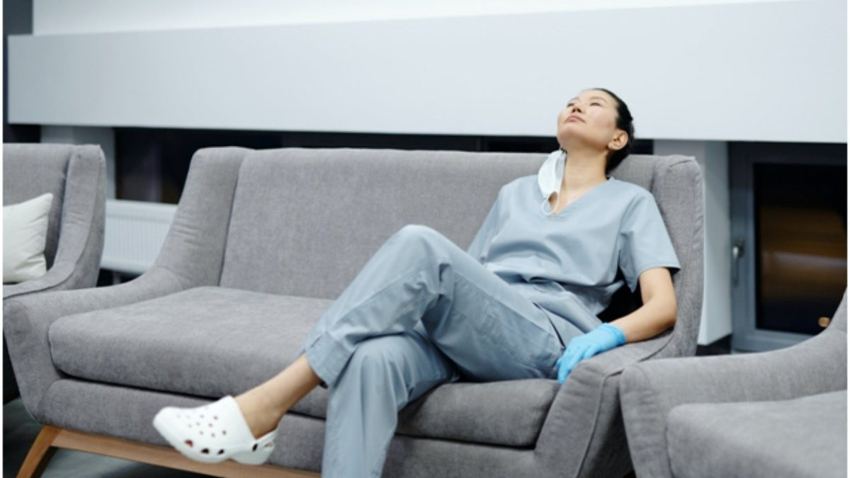 Managing The Night Shift: Tips For Nurses