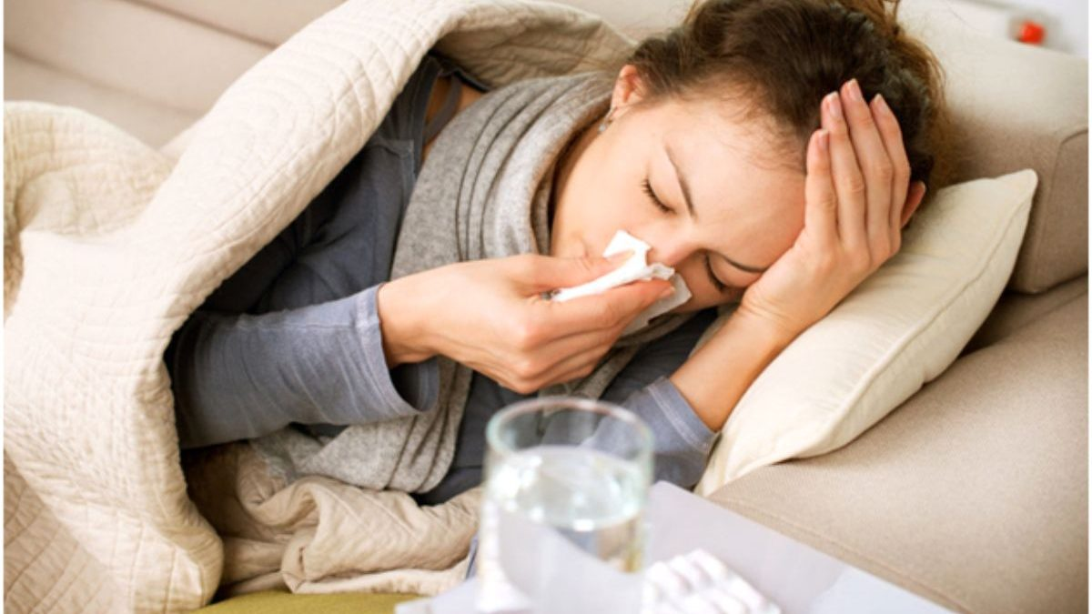 Recover Quick: 6 Tips For Flu Recovery