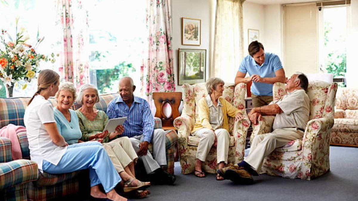 How To Tell When It's Time For Senior Care?